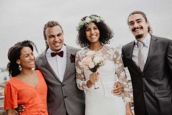 Hochzeitsfotos Muenchen Gruppenfotos