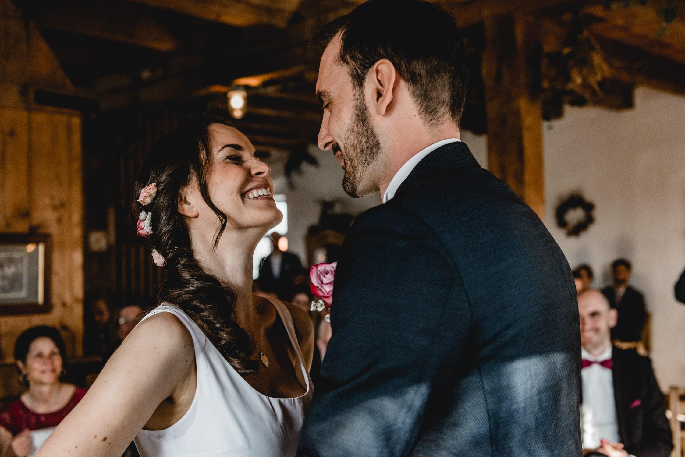 Hochzeitsreportage Angela & Daniel
