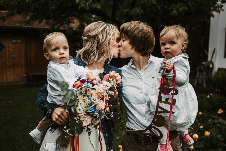 Hochzeitsreportage Carolin und Lukas
