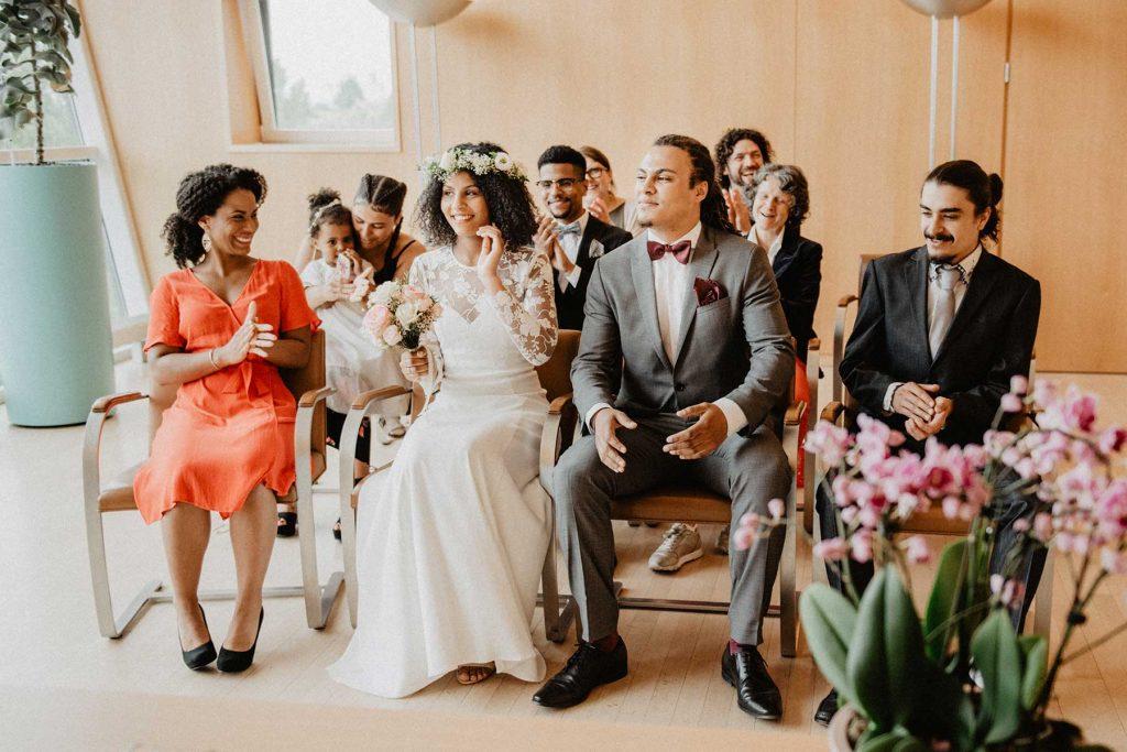 Hochzeitsreportage Lorraine & Chris